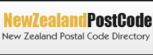 New Zealand Postcode Search & Lookup